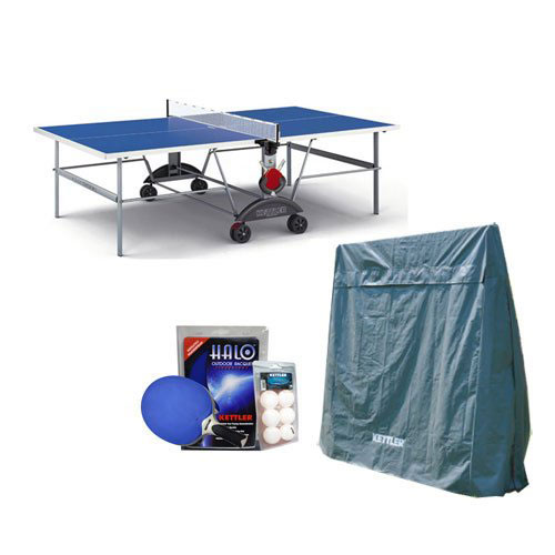 Kettler-Top-Star-XL-Weatherproof-Table-Tennis-Table-with-Outdoor-Accessory-Bundle