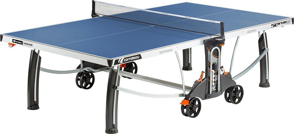 Cornilleau-500M-Crossover-IndoorOutdoor-Blue-Table-Tennis-Table
