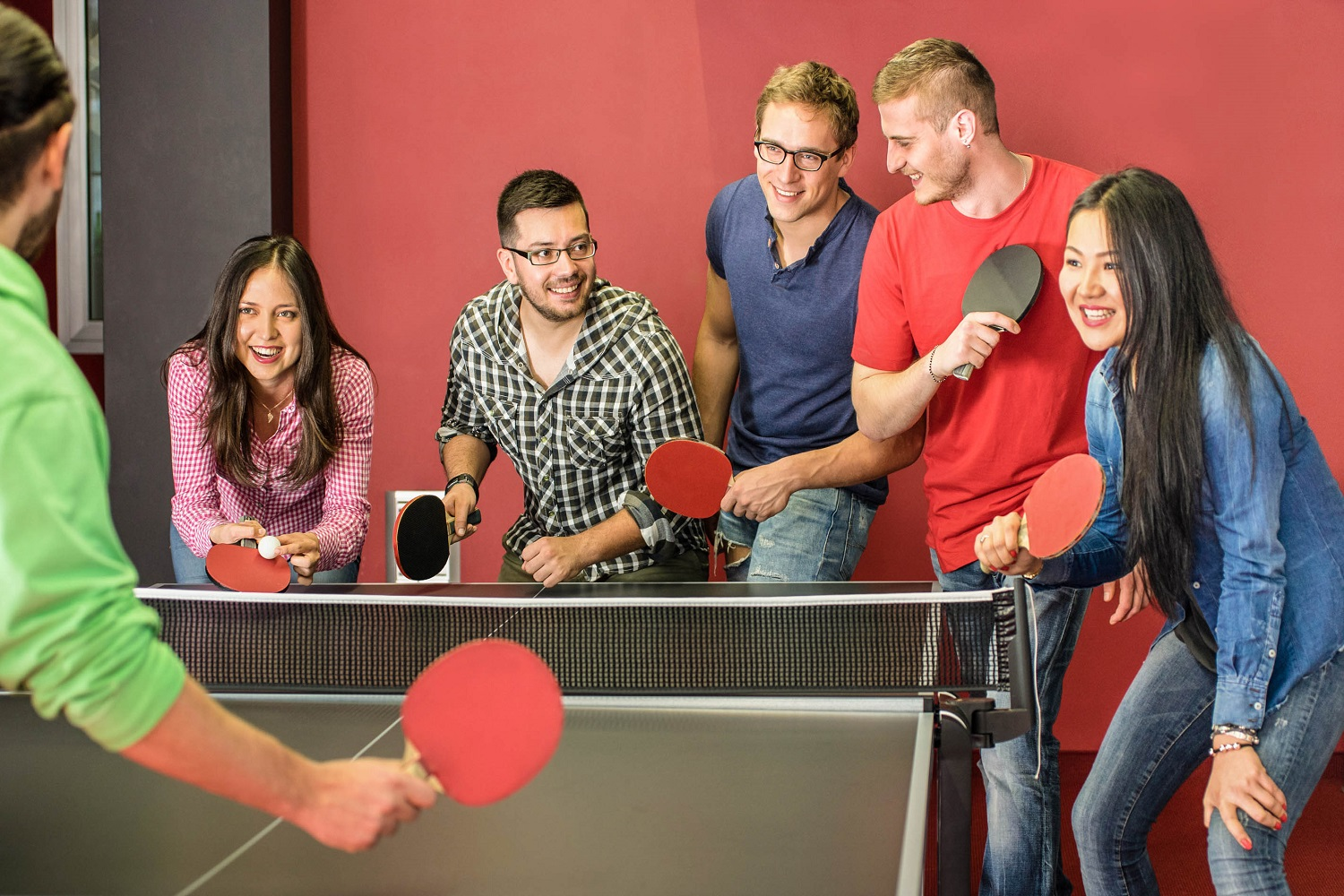 Best Ping Pong Table (Indoor & Outdoor) Reviews-2019